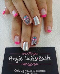 Magic Nails, Nail Designs, Hair Beauty, Nail Art, Spas, Gel Nail, Nail Art Designs, Sophisticated Nails, Nail Desings