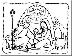 weihnachten krippe | weihnachten | pinterest | weihnachten, fensterbilder weihnachten und