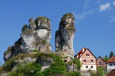 Naturwunder in Deutschland: 29 Orte wie von einer anderen Welt - TRAVELBOOK.de