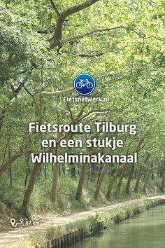 Netherlands, Holland, Maps, Gem, Hiking, Camping, Bike, Travel, Outdoor