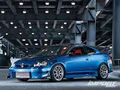 Best Acura RSX Images On Pinterest Honda Civic Honda Rsx And - Acura rsx type s turbo kit