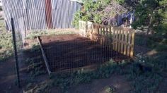 Practically Free Raised Garden Bed | Beat The End Survival Blog