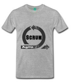 Scrum Programming Tshirt