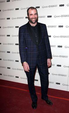 Rory McCann (The Hound)