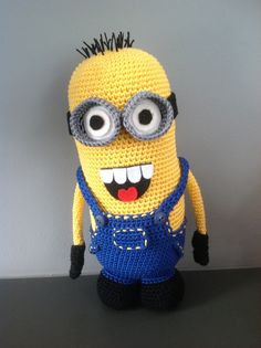 patroon minion