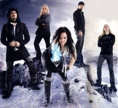 Nightwish :)
