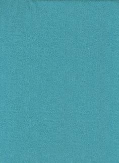 Alecria Tecido Mini Flores fundo Azul Turquesa SEM adesivo 1x1,50m 100% Algodão Artesanato