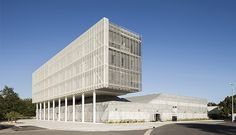 BLOCK architectes : L'ÉTOILE