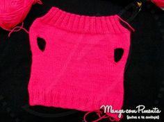 By button speaker of oli – Artofit Knit Dog Sweater, Dog Sweaters, Cute Sweaters, Pet Fashion, Animal Fashion, Cute Sweater Outfits, Sweater Weather, Knitted Hats, Knitting Patterns