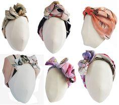 head scarves