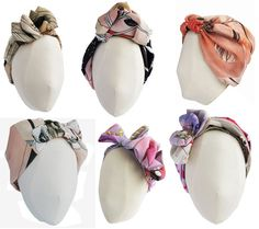 head scarves