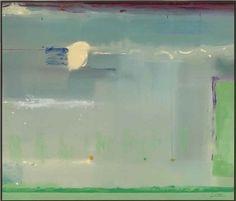 Helen Frankenthaler, Lake Placid