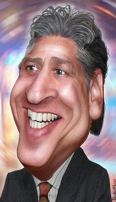 Jon Stewart  (By DonkeyHotey)