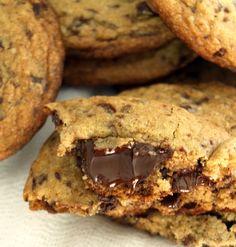 thomas keller ad hocs at home chocolate chip cookies