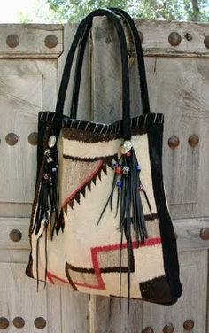 Chasing Santa Fe  Santa Fe Scout Collection - It s in the Bag! Cute Purses 02d3d73861319