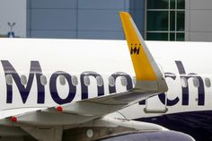 Monarch Becomes the Latest European Airline to File for Bankruptcy  A Monarch aircraft. The carrier has gone out of business. Bloomberg  Skift Take: Like Air Berlin Monarch's collapse into bankruptcy has been well-flagged through heavy losses over the last few years. Plenty of CEOs and pundits have predicted consolidation in the European aviation market and it looks like it is now coming to pass.   Patrick Whyte  U.K. leisure carrier Monarch filed for insolvency in Britains biggest-ever…
