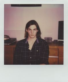 Interview with Sam Kinnear at Established Models. Instant Analogue by Cecilie Harris, special thanks to IMPOSSIBLE. Full interview here: http://www.boysbygirls.co.uk/index.php/stories/engineering-surfing-and-fireball