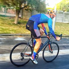 """NEW KIT DAY #cycling #sa Ray Cox"""