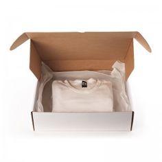 Kartox - Caja para camisetas