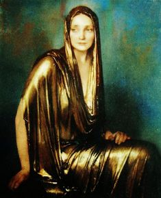Firmin Baes - The Golden Sphinx by Firmin Baes