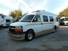 2006 Roadtrek Versatile 210 for sale  - Oakland, FL | RVT.com Classifieds