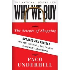 why we buy - Google Search - March (finish reading)