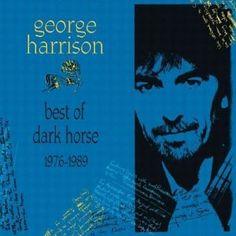 George Harrison - Best of Dark Horse 1976–1989 (1989)