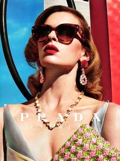 Prada Sunglasses for Women,buy it...Fashion 2013