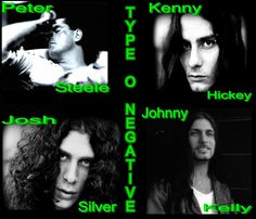 type o negative die with me lyrics | Welcome to my webpage for Type O Negative.