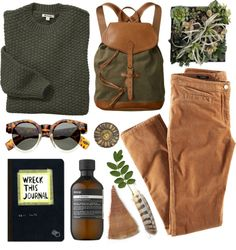 """""""Ambient"""" by purite ❤ liked on Polyvore"""