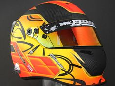 Bell RS3 Pro N.Stanevics 2012 by B-Design