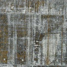 allen   roth Pewter Grasscloth Unpasted Textured Wallpaper