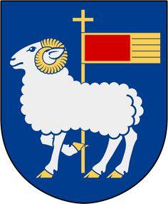 Götland COA