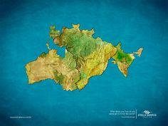 Stella Barros Tourism: Brazil
