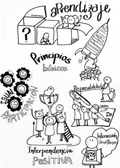 Aprendizaje Cooperativo en el Aula: Algunas ideas prácticas - Inevery Crea