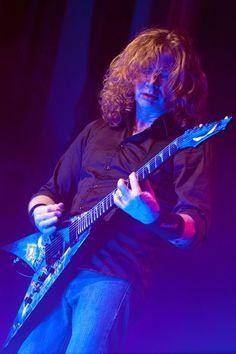 "(*´Д`*) [drúːl] — Dave Mustaine Megadeth ""Gigantour"" In Concert at. David Ellefson, Dave Mustaine, Concert, Music, Megadeth, Musica, Musik, Concerts, Muziek"