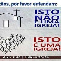 Igreja É Uma Só de Francisco Wallas Da Silva na SoundCloud