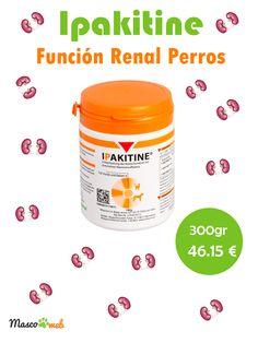 Mejora la función renal de tu perro con Ipakitine , un complemento alimentario que cuida la salud de sus riñones