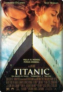 TITANIC - MY HEART WILL GO ON - download spartito gratis per pianoforte in pdf