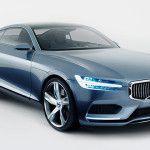 Volvo Concept Coupé : bijou scandinave