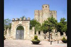 Castillo de Coracera. San Martin de Valdeiglesias. Madrid