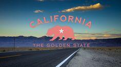 California (Timelapse)