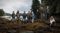 Aljašské Bush Lidé (DCI)
