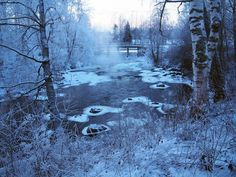 Muuramenjoki / Kaikki on hetken tässä http://www.stoori.fi/kaikkionhetkentassa/muuramenjoella/