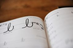 Handwriting Without Tears--cursive