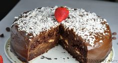 Sweet Desserts, Ovens, Banana Bread, Healthy Recipes, Fitness, Cakes, Food, Diet, Healthy Food Recipes