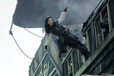 """""""The Pirates"""" Korean Movie (2014)"""