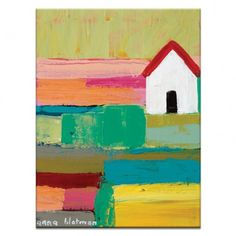 Country by Anna Blatman   Artist Lane