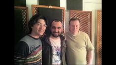 #emre   #sınanmış   #recording  ,  #duduk   #instruments  in  #deneevi   #music   #studio  for #meryem #cinema music  with #director #youki #yamamoto & #soundengineer   #matt   #howe