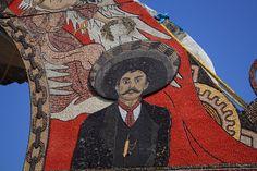 Tepoztlan, Morelos, México